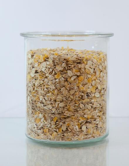 Copos 5 cereales